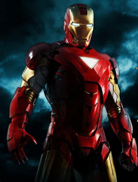 review iron man musings