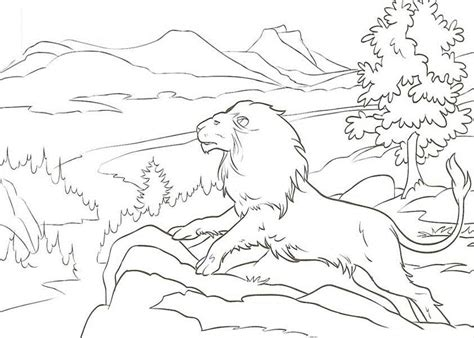 Group Of Narnia Coloring Pictures Coloring Pages Narnia Colouring Pages