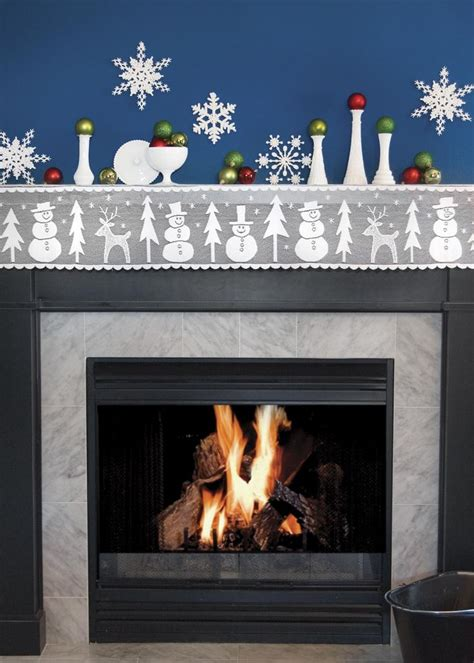227 best images about table runners mantel runners on