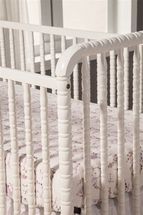 Lind Crib History by Safety The Mdb Family