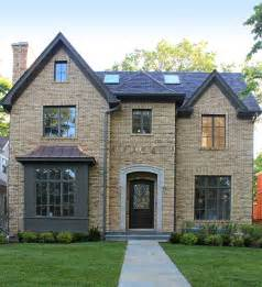 French Door And Window Combinations - chicago buff house traditional exterior chicago by colonial brick