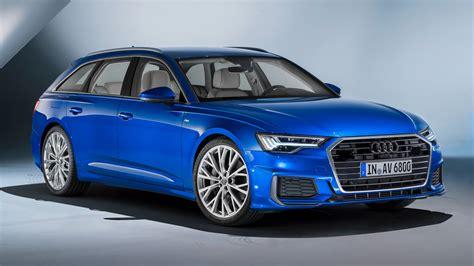 Audi A6 Quattro S Line by 2018 Audi A6 55 Tfsi Quattro S Line Avant 4k Wallpaper