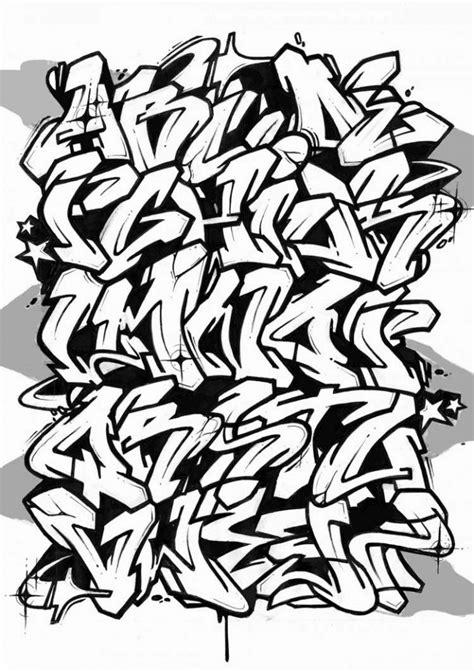 graffiti alphabet wildstyle graffiti art inspirations
