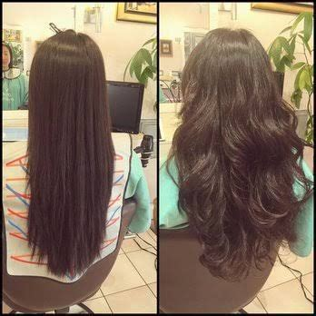 before and after body perm 20 best ideas about body wave perm on pinterest beach