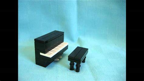 Lego Mobel Bauanleitungen lego m 246 bel anregungen