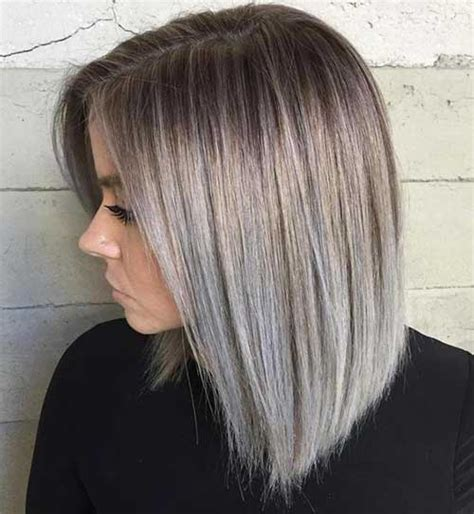 short hair popular hair colors perfect hair colors for short haircuts love this hair