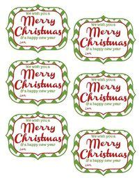 posts similar    mistletoes gift tag  printable juxtapost