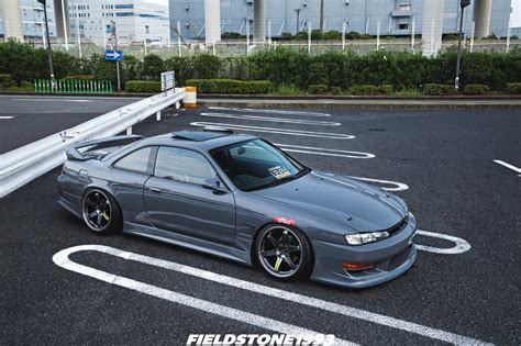 1998 nissan 240sx modified nissan s14 modified imgkid com the image