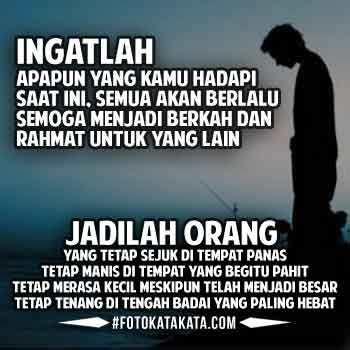 gambar kata kata hikmah cinta nasehat kehidupan islami