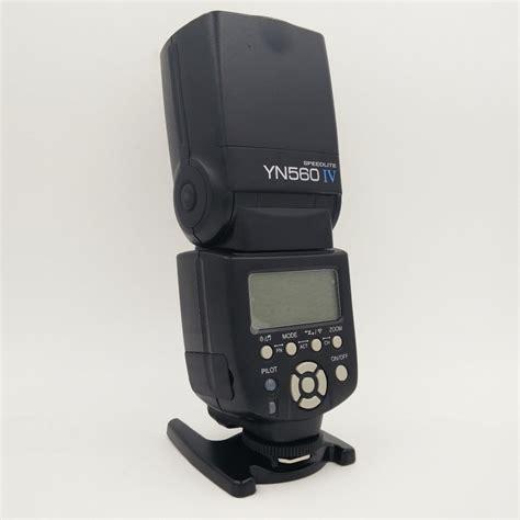 Flash Yongnuo 560 Iv flash yongnuo 560 iv difusor nikon canon 1 699 00 en mercadolibre