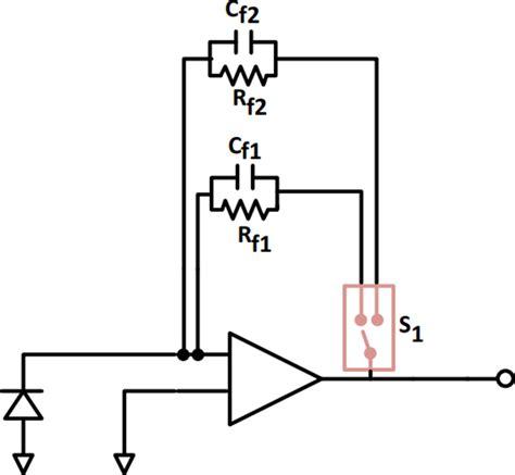 photo diode sensor circuit optimizing precision photodiode sensor circuit design analog devices