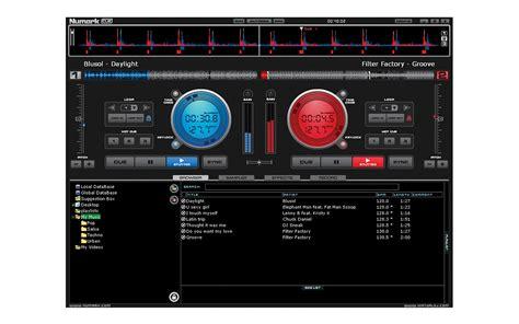 Numark Dj Software Free Download Full Version   numark cue 7 2011 free download