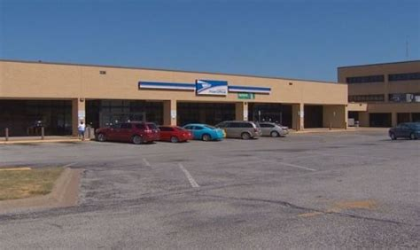 Fort Worth Post Office by Ft Worth Postal Employee Refutes Claims He Made