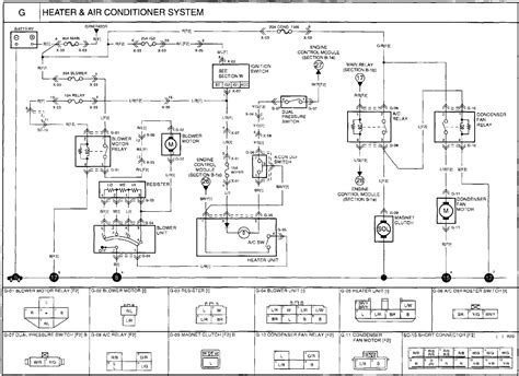 blower motor resistor wiring diagram wiring diagram with