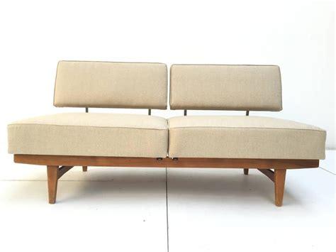 1950s Magic Day Bed Sofa Model Stella No 5920 By Magic Sofa Bed