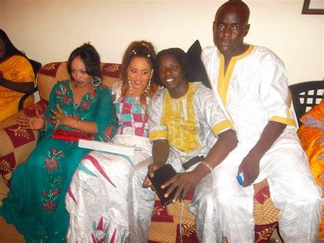 djily creation senegal les photos exclusives du mariage de djily de djily