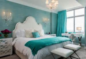 turquoise and lavender bedroom restoration hardware delano upholstered bed contemporary