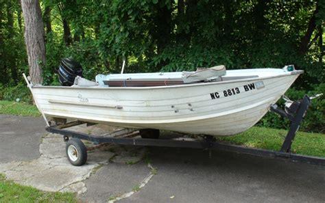 lowe jon boat serial number restoring a jon boat page 5 public house brews