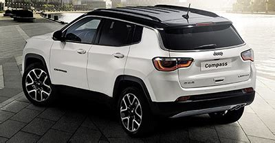 jeep compass 2018 prices in uae, specs & reviews for dubai