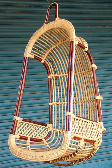 cane swing chair price cane swing chair in alappuzha kerala india window