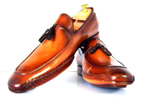 industry expert says handmade italian shoes are