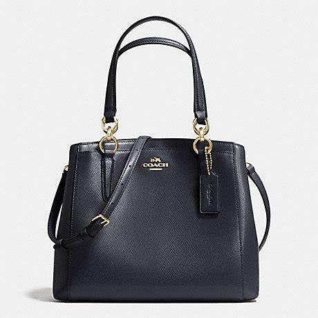 Coach Crossbody Midnight 2 minetta crossbody in crossgrain leather f36642 imitation gold midnight coach handbags