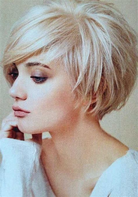 Lots Of Layers Fo Short Hair | 20 photo of short haircuts with lots of layers
