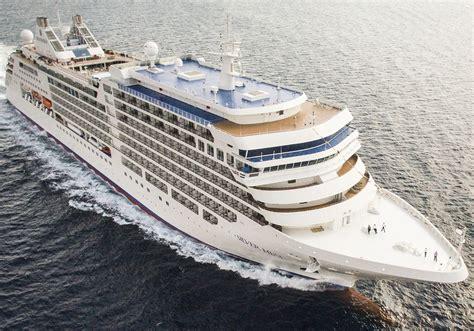 silversea cruises silver moon silversea ships and itineraries 2018 2019 2020
