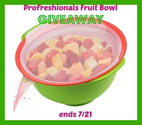 Good Giveaways - good cook fruit bowl giveaway raising whasians