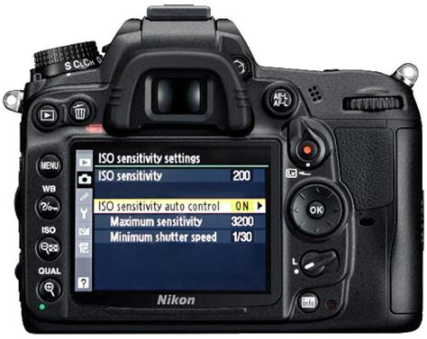 auto iso and flash on the nikon d7000, d5100, d3100 etc