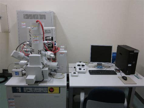 Jec Jp 4500 4 設備の紹介 イオン加速器とマルチスケール材料評価装置群による産業支援