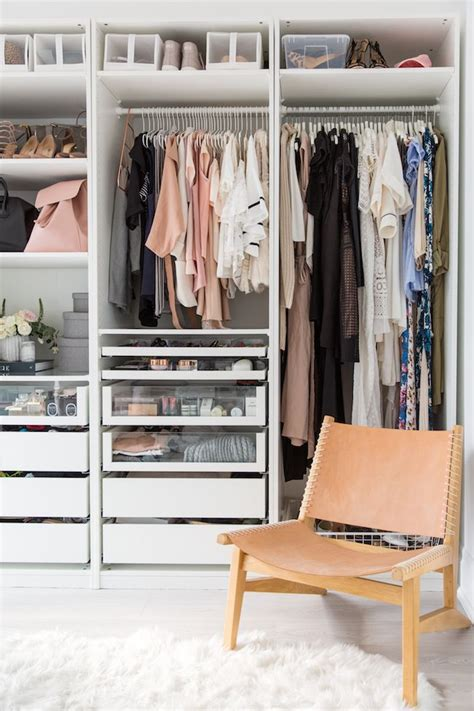 ikea open closet 25 best ideas about pax closet on pinterest open