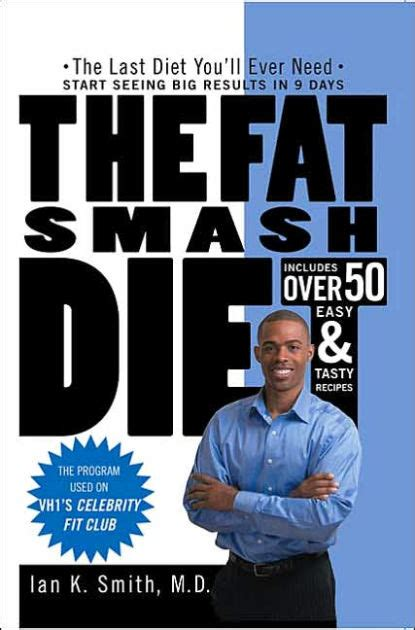 Ian Smith Detox by The Smash Diet The Last Diet You Ll Need By Ian