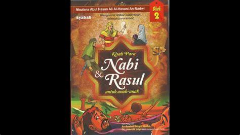 Buku Lukas Dan Kisah Para Rasul The Translation kisah para nabi dan rasul wmv