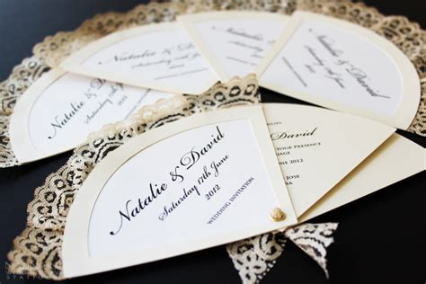 fan wedding invitation philippines product range creative and boutique invitations and stationery by nulki nulks