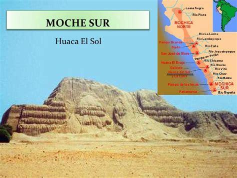 altamira el sol del sur arquitectura mochica
