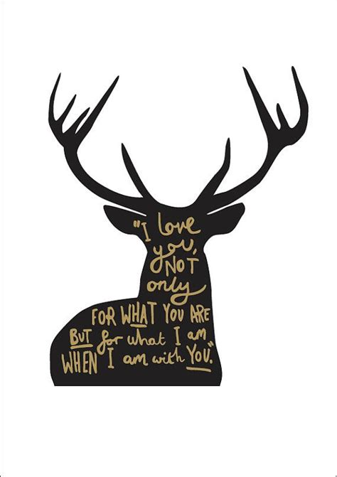 dear quotes deer quotes quotesgram