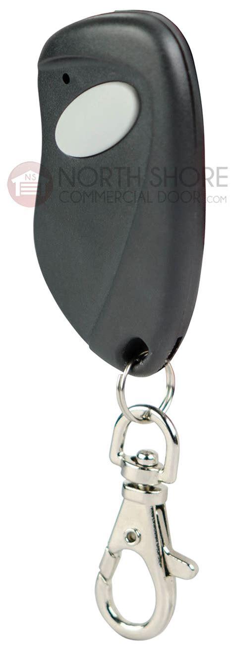Monarch Garage Door Opener Transmitter Solutions Monarch 295sepa1k Gate Opener Remote