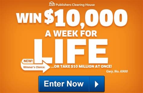 Who Is The Pch Winner Today - the deadline to enter the winner s choice prize event is today pch blog