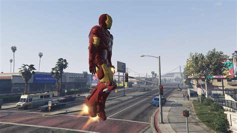 gta 5 ironman mod game free download gta x scripting gta v ironman mark iii armor release
