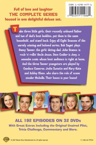 full house complete series best buy full house the complete series collection video store online