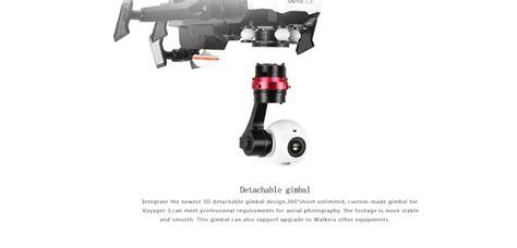 Diskon Murah Walkera Voyager 3 Gopro 3d Gimbal Dji Inspire 1 Bebas On walkera voyager 3 dronă cu gimbal 3d şi cameră