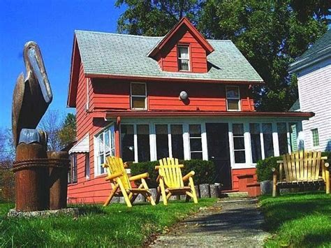 historic niagara river cottage on niagara vrbo