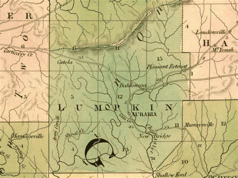 Lumpkin County Court Records Lumpkin County Genealogy Page