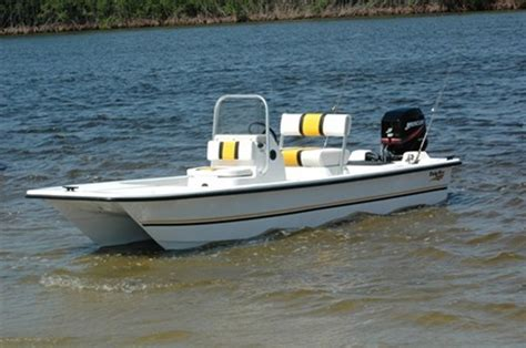 flat bottom boat in rough water research twin vee boats on iboats