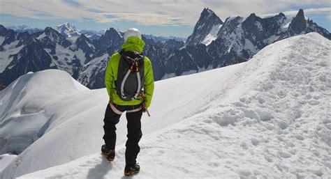 lowe alpine ascent superlight  review trek  mountain