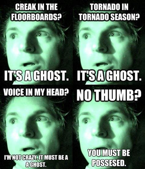 Ghost Adventures Meme - it s a ghost ghost adventures pinterest ghost