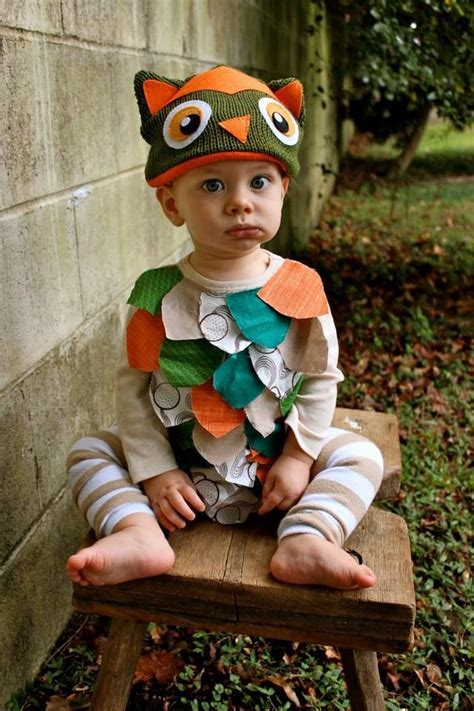 diy toddler boy costumes owl costumes for costume