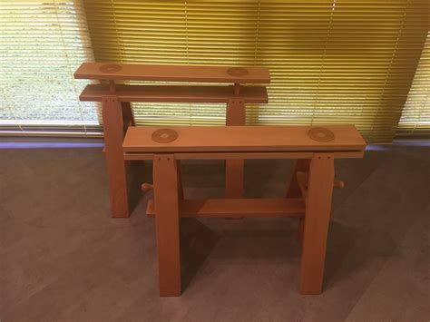 tavoli zanotta zanotta cavalletti per tavolo modello leonardo scontati