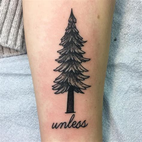 tattoo meaning pine tree 75 simple and easy pine tree tattoo designs meanings